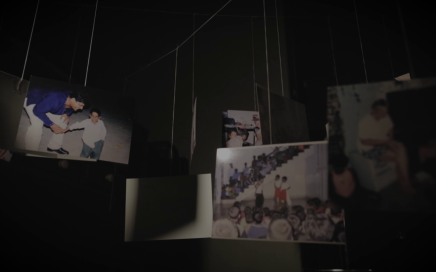 Using Archive Photos in Documentary Film