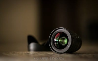 Why I switched to prime lenses: Priming my photographer's brain