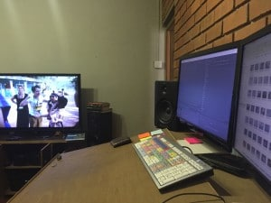 Film Edit Suite